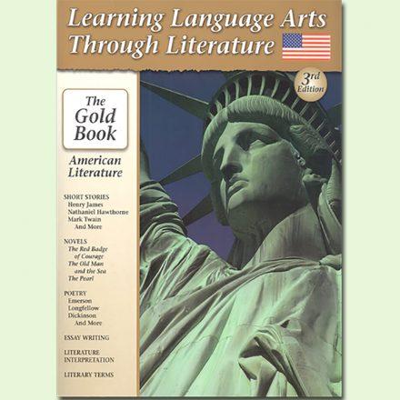Gold Book - American Literature