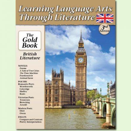 Gold Book - British Literature